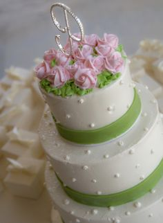 Join our Facebook Page!  https://www.facebook.com/AAHsf  Wedding Cake Ideas...