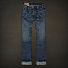hollister classic straight