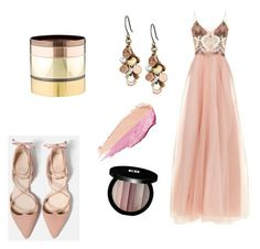 """""""blushing"""" by melziggy-mb on Polyvore featuring Patricia Bonaldi, Gemma Redux, Lucky Brand, By Terry and Edward Bess"""