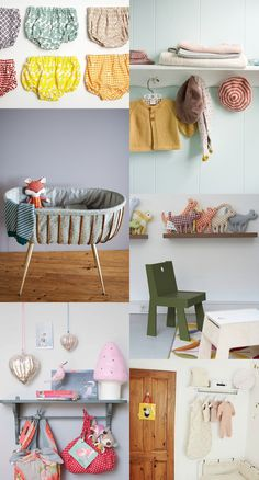 "Foto ""pinnata"" dalla nostra lettrice  Me Me Casa Del Caso. Babies world by Luisa Folhadela"