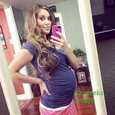 Jessa Duggar, Ben Seewald's Baby-to-Be Is Over a Pound Now: Bump Pic - Us Weekly