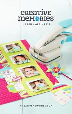 March April 2013 Mini Catalog