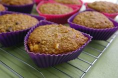 Celebrate National Oatmeal Muffin Day with us.
