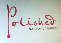 Logo Nail Logo, Salons, Logos, Design, Business, Lounges, Design Comics, Logo