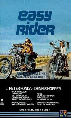 Jack Nicholson - Character n°17 (1969) - DVD - George Hanson - Easy Rider by Dennis Hopper