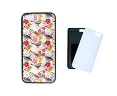 Hard case with Birds for iPhone 6 6 Plus Samsung Galaxy Note 3 Sony Xperia Z3
