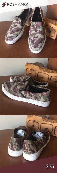Camo Sneakers Forever 21 Camo Sneakers Forever 21 Shoes Sneakers