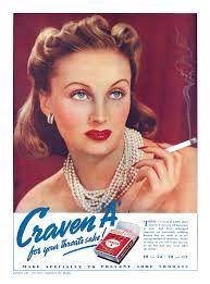 1930s beauty advertisements - Google Search
