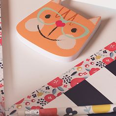 Who could say no to cat stationery? Cat Lovers, Stationery, Characters, Toys, Blog, Image, Activity Toys, Papercraft, Paper Mill