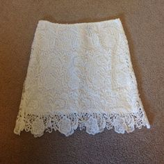 H&M skirt, size 8 H&M skirt, in excellent condition. Size 8 H&M Skirts Mini