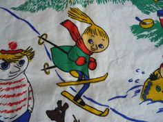 Finlayson fabric, from Finland
