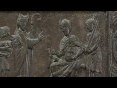 Drzwi Gnieźnieńskie -  Drzwi Świętego Wojciecha  Animacja jakiej nie było! - YouTube