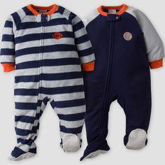 800640f550 Give your little boy the best night s sleep with this 2pk of baby boys   blanket. Blanket SleeperBaby SleepersBoy BlanketsGerber ...