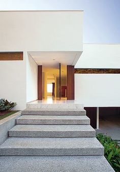 escada externa com madeira - Pesquisa Google