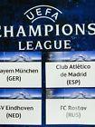 #Ticket  FC Bayern  FC Rostov Kat. 1 // 2 Tickets #deutschland