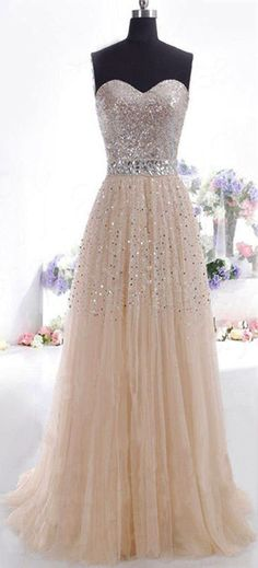 Prom dress, bridesmaid dress