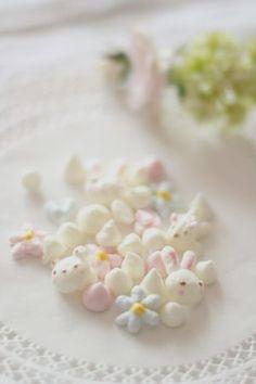 初夏のおとずれ便~お菓子~ : *手作りぱんとおやつ~M's~*