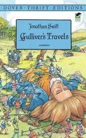Gulliver's Travels book activities