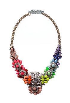 Apolonia Rainbow | #184 – Shourouk Product
