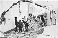 Seville by Henri Cartier-Bresson