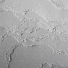 Topographies in the color way Haze by @Snarkitecture. An archeological journey through the Haze unearths hidden layers. #CalicoWallpaper