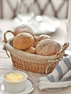Avoid the bread basket at restaurants and you will save 100 calories instantly