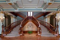 Vidago Palace Hotel, Vidago.