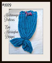 FREE CROCHET PATTERN, Mermaid Tail for AMERICAN GIRL DOLLS, 18 inch doll.