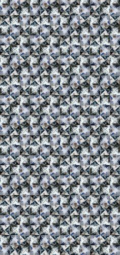 Paul Smith Black SS13: 'Folded Floral' print
