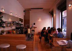 Dónde comer en los alrededores del Sónar, o lo que es lo mismo, de donde trabajo