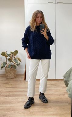 Basic Outfits, Stylish Outfits, Style And Grace, My Style, Minimalist Fashion, Aesthetic Clothes, Brittany Bathgate, Winter Fashion, Women Wear