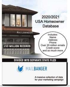 over 153 million records for your marketing campaign Credit Rating, Credit Score, Direct Marketing, Marketing And Advertising, Hispanic Countries, Swimming Pool House, Coding Languages, Conservative Politics, Environmental Issues