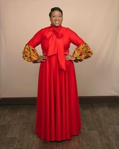 Add More Lipstick And Attack with this Lipstick Red Plus Size Maxi Dress with Kente Cloth Flare Sleeves. Shop http://www.JustSkirtingBy.com #africanfashion #africanprint #red #blackowned #blackbusiness #africanwear #everydayafricanfashion #africanfabric #africanfashiontrends #africandesigners #buyblack #ankarastyles #africaninspired #ankarafashion #waxprint #ankaraprints #afropolitan #buyafrican #africanstyle