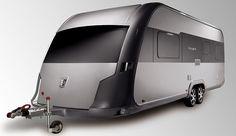 The caravan that thinks it's a boutique hotel