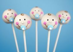 Cake Pops Recipe | ... Attempt at Cake Pops! Vanilla Cake Pops & Babycakes Cake Pop Maker