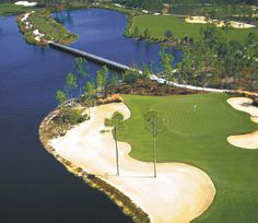 Saint Andrews Club- The Olde Course - Delray Beach