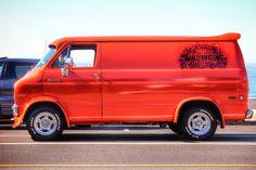 Mopar Van| For Harley-Davidson Lovers