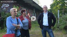 In Bochum-Weitmar ist umfassende Auseinandersetzung rund um die Neubebauung des Geländes um den alten Bahnhof Weitmar entstanden