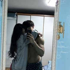 love, couple and korean image on We Heart It Couple Aesthetic, Korean Aesthetic, Mode Ulzzang, Ulzzang Girl, Korean Couple, Best Couple, Cute Korean, Korean Girl, Korean Image