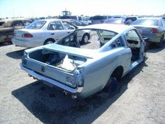 Ford Convertible Mustange - Stolen and Stripped 1967 Mustang, Ford Mustang Fastback, Project Cars For Sale, 1967 Shelby Gt500, Mustang For Sale, Ford Mustang Convertible, Custom Muscle Cars, Old Fords, Mustangs