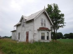 great old house
