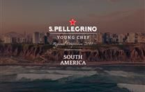 Pellegrino Young Chef: Here are all the winners of the Latin America's 2019 final! Countries Around The World, All Over The World, Around The Worlds, Yummy Chicken Recipes, Yum Yum Chicken, Latin America, South America, Cooking Competition, Regional