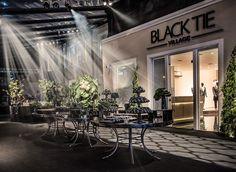Inaugurazione Black Tie Village Sao Paulo