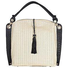 Vida Reiss para mujer Liquidación Shoulder cuero Bag Crossbody Slouchy Bags Crossbody de dYrqYc