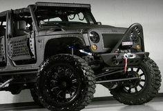 Custom 2013 Jeep Wrangler Unlimited Full Metal Jacket - Off Road Wheels Jeep Jk, 2013 Jeep Wrangler Unlimited, Jeep Wrangler For Sale, Jeep Rubicon, Jeep Truck, Jeep Pickup, Chevy Trucks, Jeep Carros, Jaguar