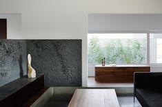 form: kouichi kimura architects / house of representation, shiga フォルム・木村浩一建築研究所