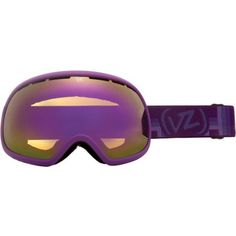 Von Zipper Fishbowl Goggle Purple Bronze Pink Chrome >>> Find out more about the great product at the image link-affiliate link