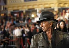 How Keith Richards came to be known as the man death forgot | Latest News & Updates at Daily News & Analysis