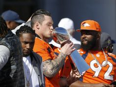 http://heysport.biz/index.html The collective mark for the Broncos' class of rookies: C. That group featured four who landed at least $108.5 million in free agency.