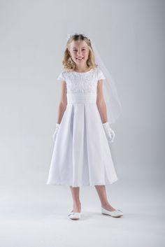 The Naomi Dress